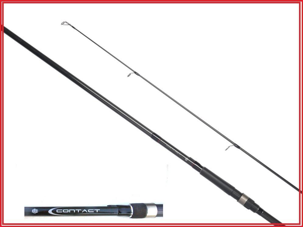 JRC Contact Carbon Carp Fishing Rod 2.75 t c 12 ft