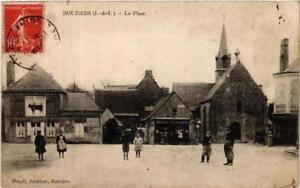 CPA-Rouziers-La-Place-611575
