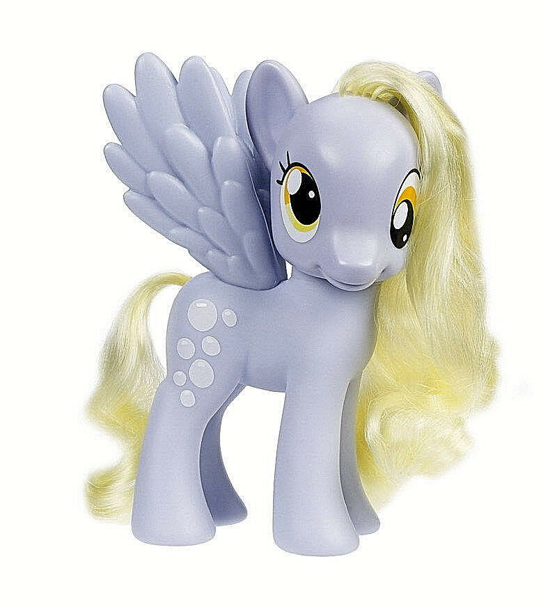 MY MY MY LITTLE PONY Collection_DERPY HOOVES_San Diego Comic Con 2012 Exclusive figure c1b8d4