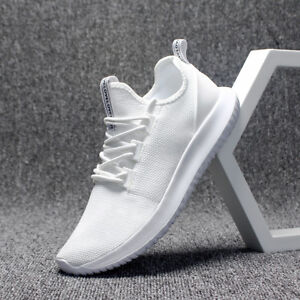 Men-Running-Shoes-white-Casual-Athletic-Sneakers-Gym-Workout-Walking-Shoes-us11