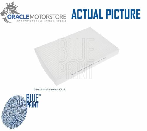 NEW BLUE PRINT ENGINE CABIN POLLEN FILTER GENUINE OE QUALITY ADV182507