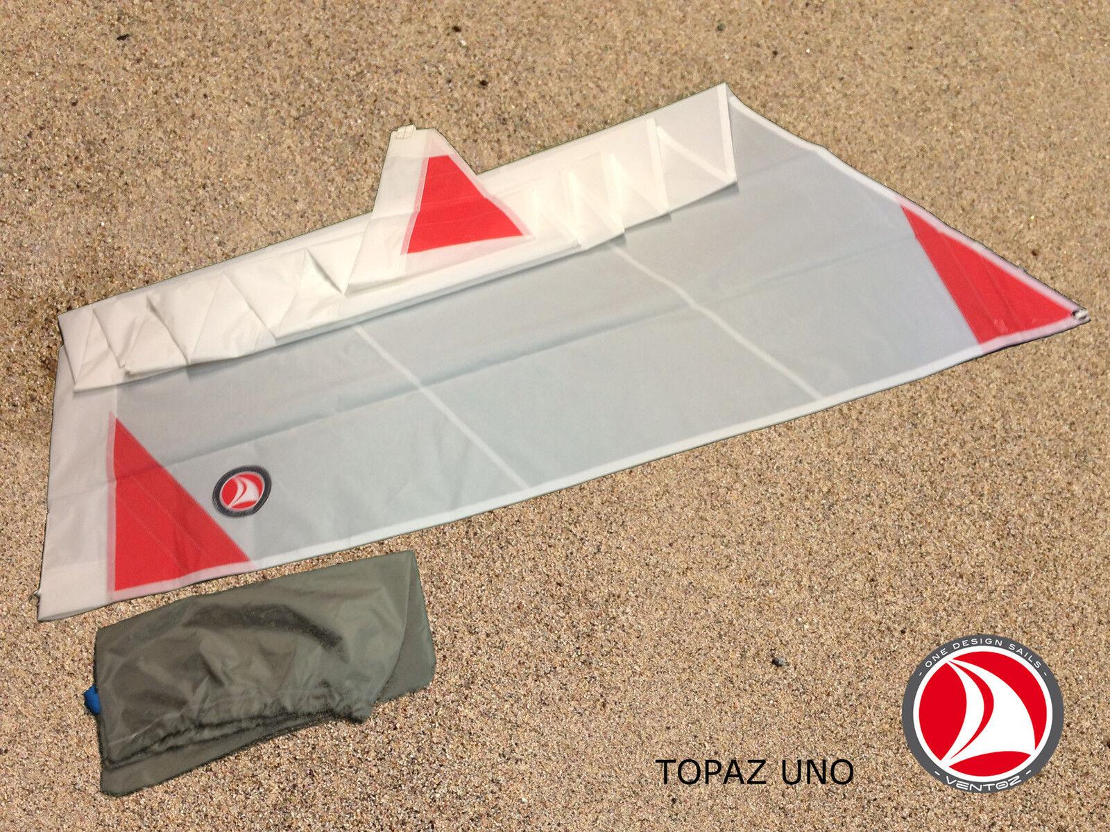 Ventoz Topaz UNO - Großsegel (5.6 m2) m2) m2) fe6017