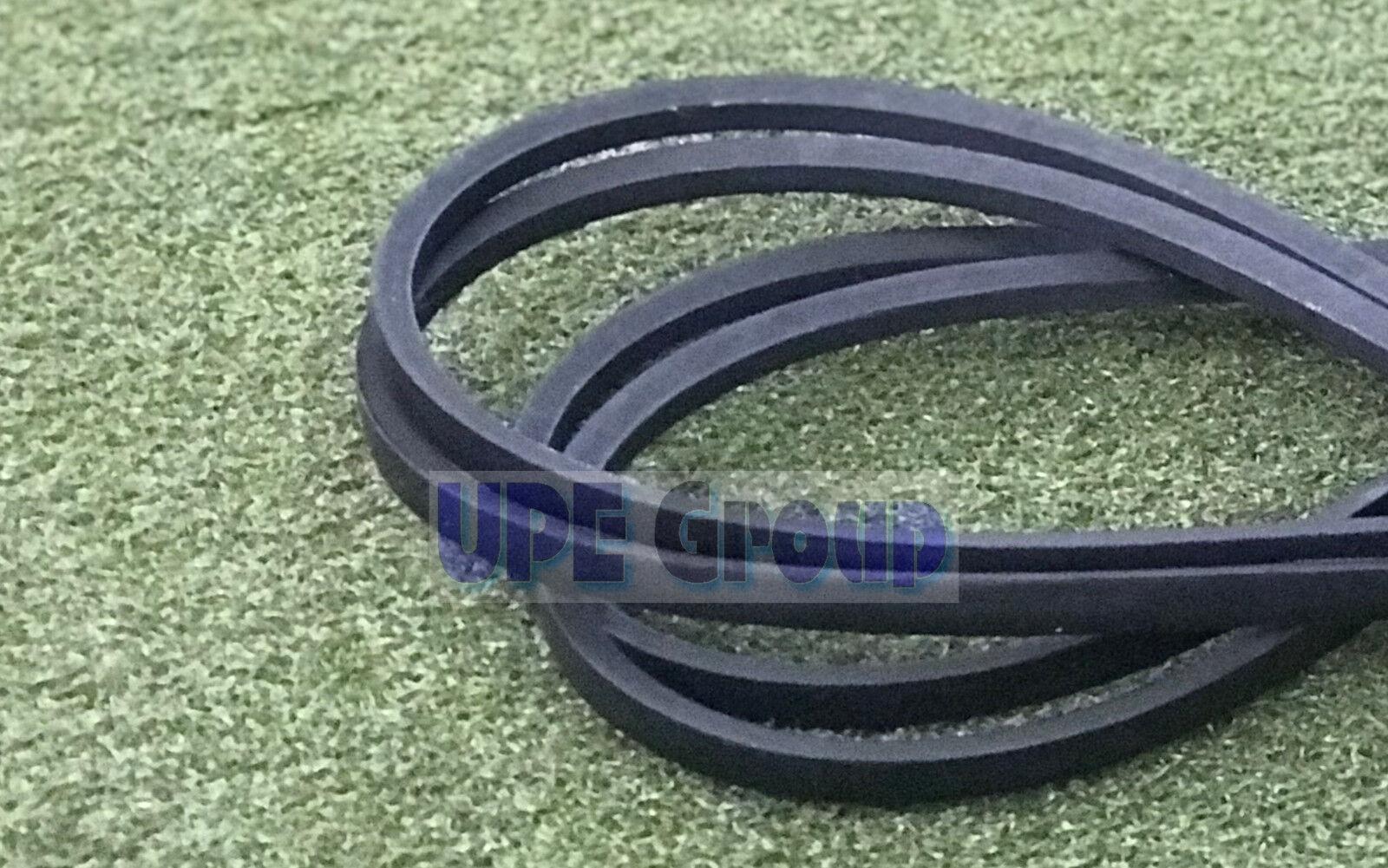 Lawn Mower Belt For Sears Craftsman # 62828