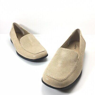 Trotters Womens Jenn Mini Loafer