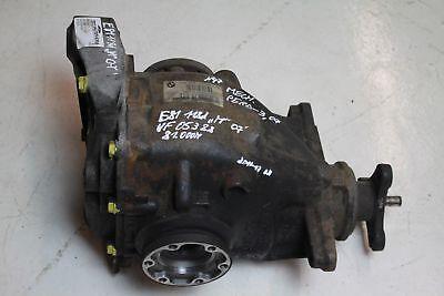 BMW E81 E87 118d N47 Hinterachsgetriebe 3,07 Differential 7566169