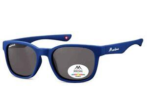 MONTANA-mp30c-Lunettes-de-soleil-bleu-inclus-verres-avec-Filtres-Polarisants