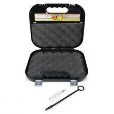 SALE!!!! Glock Factory Gun Case New Version w/Brush and Rod 6100