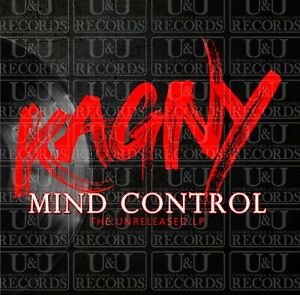 LP Boogie-Funk KAGNY mind control 1984 ( THE UNRELEASED LP ) SEALED