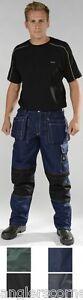 Ocean Medusa Work Wear Trousers / Insulated,Water & Wind Proof / Workwear 130-12