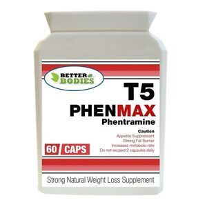 60-T5-PHENTRAMINE-STRONG-DIET-WEIGHT-LOSS-SLIMMING-PILLS-APPETITE-SUPPRESSANT