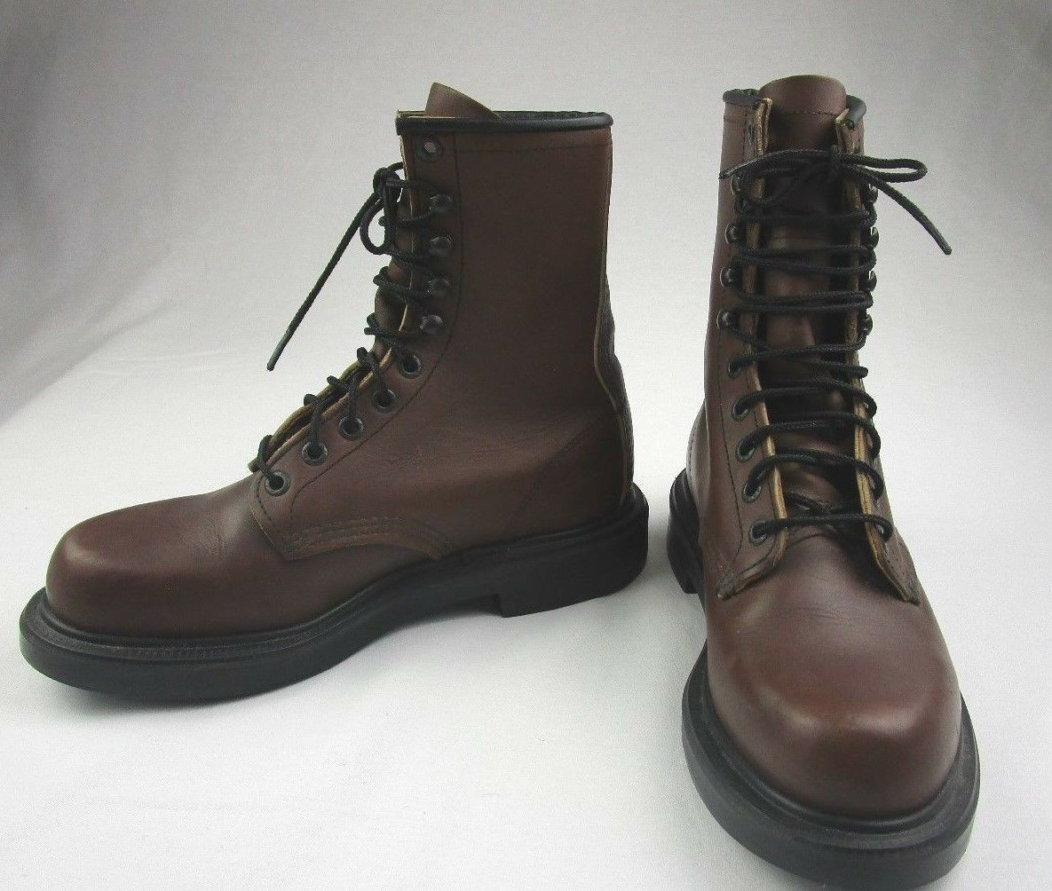 RED WING 953 ELECTRIC HZRD 8