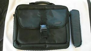 Brand-New-Targus-15-034-Universal-Fit-Case-Model-CBT300v3-For-iPads-Laptops-Etc