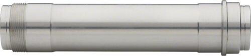 Threadless Fulcrum Red Metal 3 6-bolt HH Axle