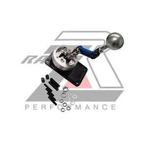 DFJ Performance Short Throw Shifter with Shift Knob 83-00 Ford Mustang T5 T45