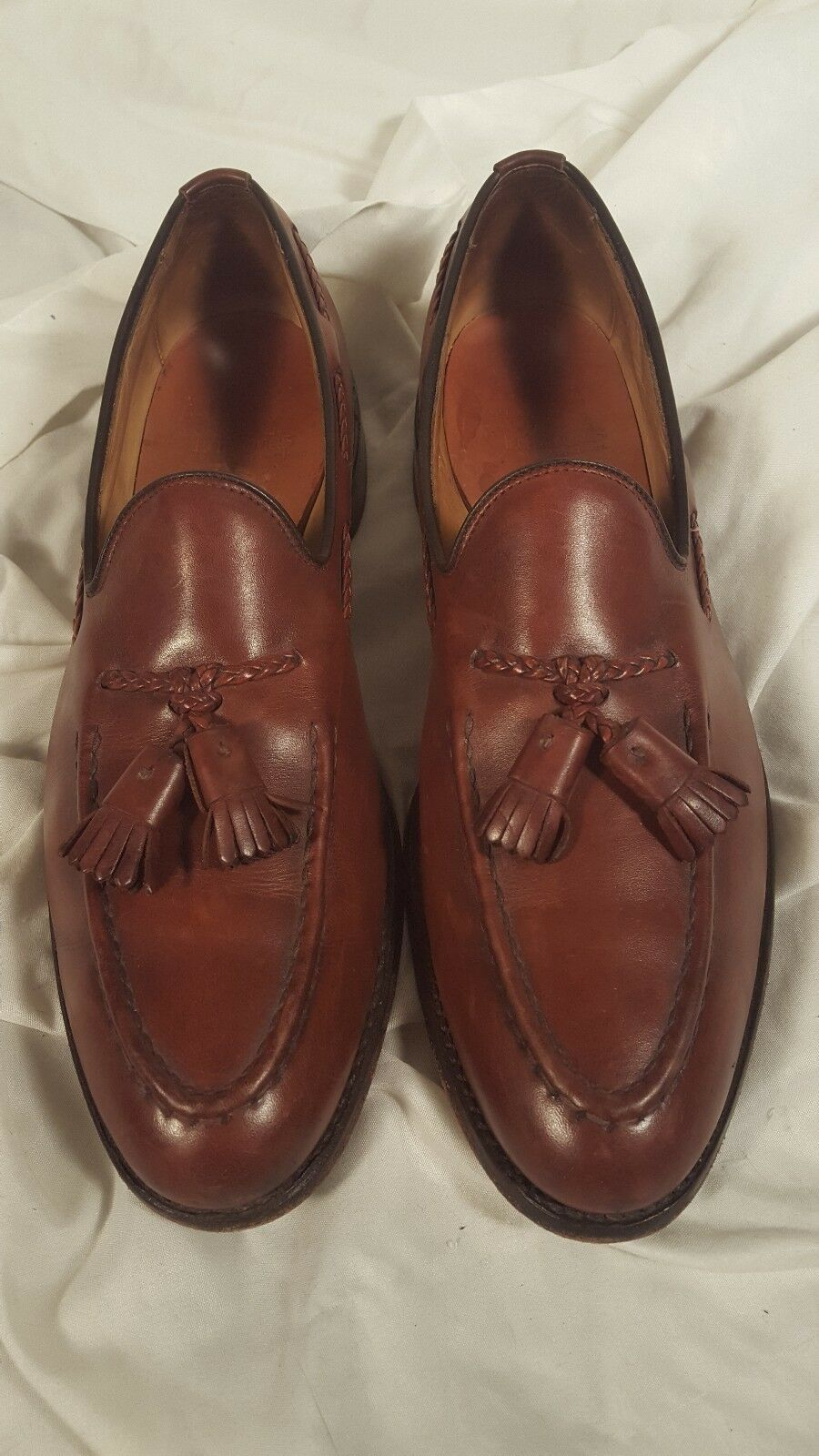 Man/Woman allen Great edmonds, mens dress shoe Great allen variety product quality Don't worry when shopping 56a2fc