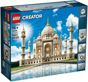 Brand-New-LEGO-CREATOR-10256-Taj-Mahal-FREE-SHIPPING