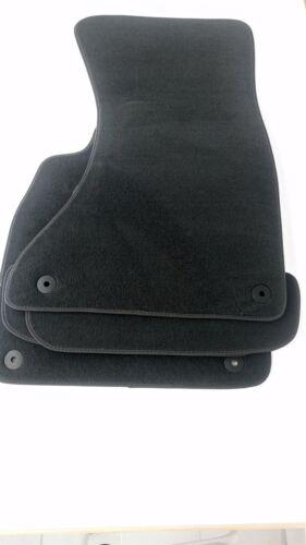 2006  Qualität Original Textil Fußmatten Skoda Roomster ab Bj