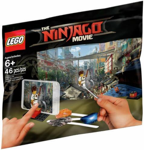 Movie Maker 5004394 Lego Ninjago Movie