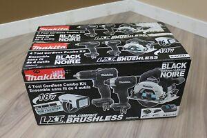 Makita-DLX4117X1-18V-4-Tool-Brushless-Cordless-Combo-Kit