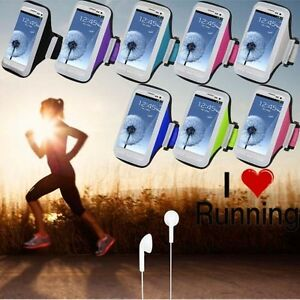 Running-Gym-Sports-Jogging-Armband-Case-amp-3-5mm-Handsfree-for-Samsung-Motorola