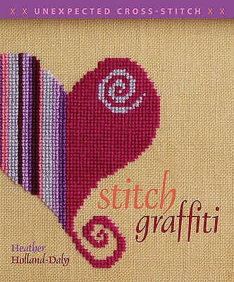 1 of 1 - Stitch Graffiti-ExLibrary