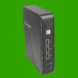 Rangee C800R Thin Client Intel N2807 4 GB 32 GB Flash Netzteil / Windows 10 IOT
