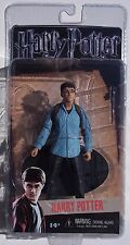 HARRY POTTER And The DEATHLY HALLOWS. HARRY POTTER ACTION FIGURE. SERIES 2. NOC