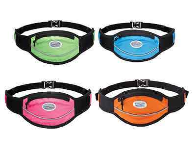 Fuelbelt Speed Runner's Waistpack (Multiple Colours Available)