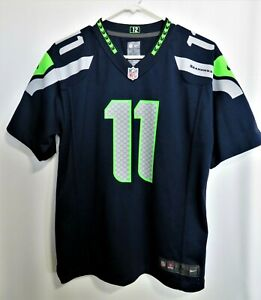 Details about Nike NFL Players Seattle Seahawks Percy Harvin 11 Football Jersey Youth Lg 14-16
