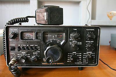 HAM RADIO YAESU FT - 301 S