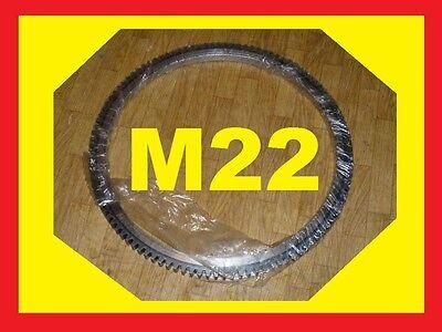 Coins & Paper Money Anlasser Multicar M22 Waran M 22 Ddr Sturdy Construction Coins: World Zahnkranz Starterkranz Für Schwungmasse