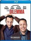 Dilemma 0025192107610 With Vince Vaughn Blu-ray Region a