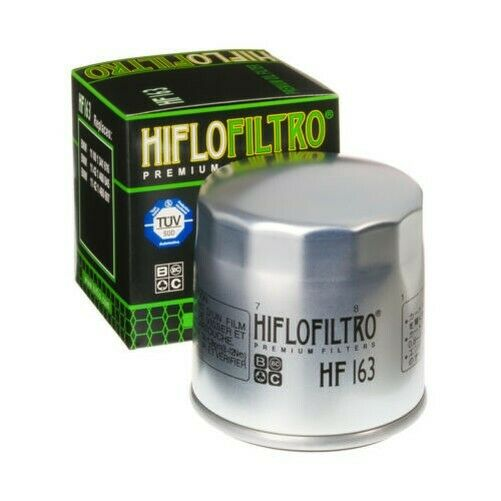 Hiflofiltro EO Quality Oil Filter Fits BMW R1100 / R1150 (1993 to 2006)