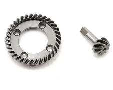 TLR Losi Rear Ring & Pinion Gear Set DIFF Differential 10-T TEN SCTE LOSB3572