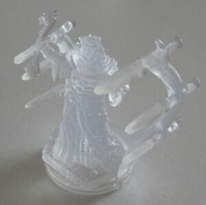 INVISIBLE HALASTER BLACKCLOAK 40 Waterdeep Dungeon of the Mad Mage D&D Dungeons