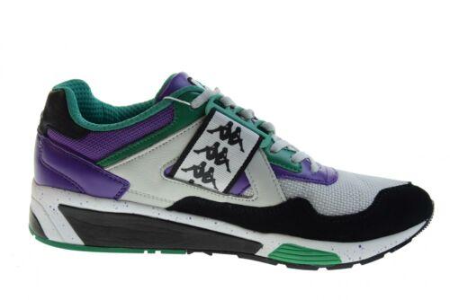 Kappa P19us men/'s shoes low sneakers 3037IS0 978 222 BANDA BARSEL 1