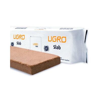 Aggressiv Ugro Slab Blumentopf Kokos 15 L Kokos Substrat Grow Erde 2019 Offiziell