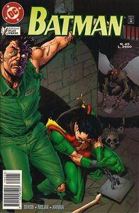 BATMAN n°45 - Play Press