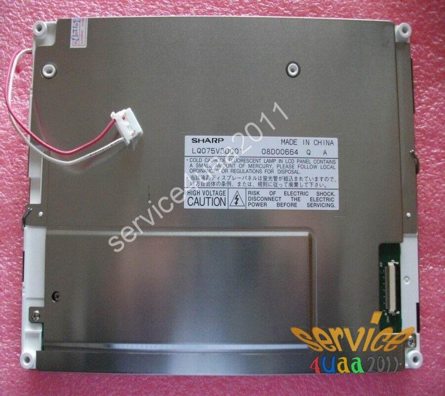 Sharp LQ058Y5DG01 LQ058Y5DG01 panel de pantalla LCD Display Module TFT Pieza De Repuesto