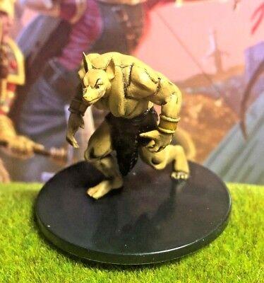 Pathfinder Battles Jungle of Despair Clay Golem 30//45