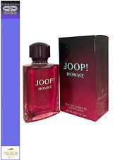JOOP HOMME EDT 125 ML  VAPO profumo uomo - man - homme
