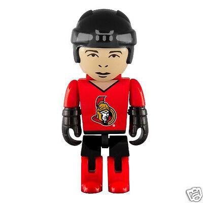 OTTAWA SENATORS 4GB USB 2.0 Flash Drive Memory Stick NHL (Clé) Hockey Player