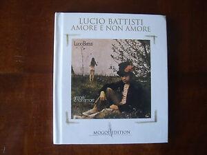 Lucio-Battisti-034-Amore-e-non-Amore-034-CD-la-Musica-di-TV-Sorrisi