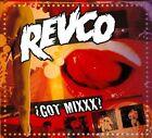 Got Mixxx? * by Revolting Cocks (CD, Feb-2011, 13th Planet)