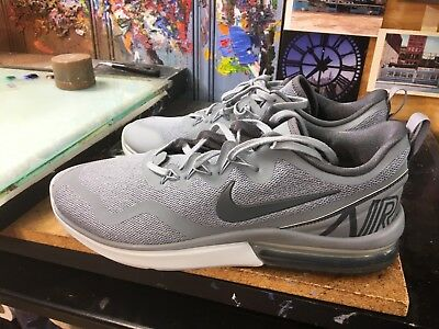 Nike Air Max Fury Wolf GreyDark Grey Stealth Size US 13 Men's AA5739 004 | eBay