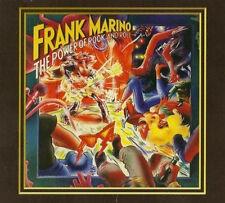 "Frank Marino: ""The Power Of Rock'n Roll"" (Digipak CD)"