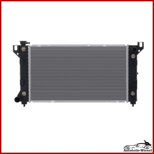 Wasserkühler für Dodge Caravan Chrysler Voyager 3,3l 3,8l 01.96-03.01