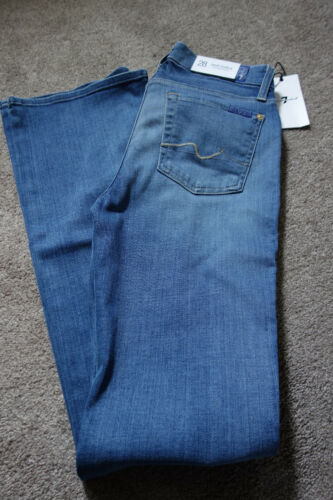 Bootcut 7 Karah Mankind 28 From Jeans For All sz SOS7qRw