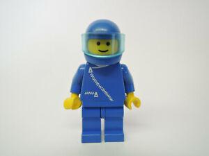 2019 Nouveau Style Lego Figurine Town Homme Veste Bleue Coureur Casque Zip004 6395 6396 1898 6529-afficher Le Titre D'origine
