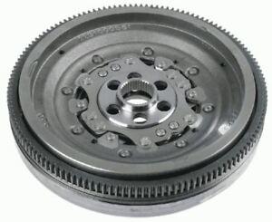 SACHS-Dual-Mass-Flywheel-2295000324-Fit-avec-VW-Tiguan